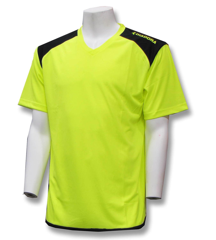Code Four Athletics APPAREL メンズ B07B4KH5VV  Matchwinner Yellow Youth Medium
