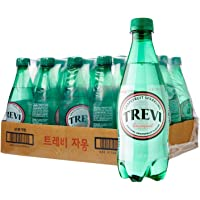 Lotte Trevi Sparkling Water Grapefruit Natural - Case (20 x 500ml)
