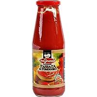 DanGerardo丹奇多番茄浓缩酱700g(意大利进口)
