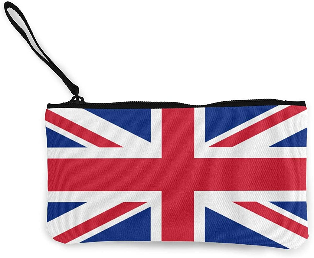 British Flag Wallet Coin...