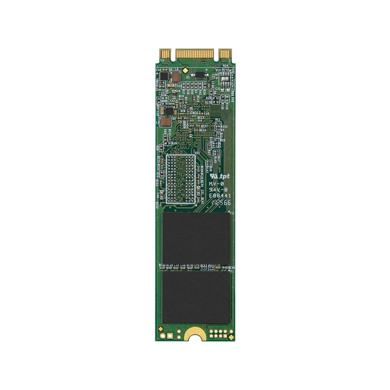 Transcend MTS800S - SSD Disco Duro Solido de 32 GB M.2 2280 SATA ...