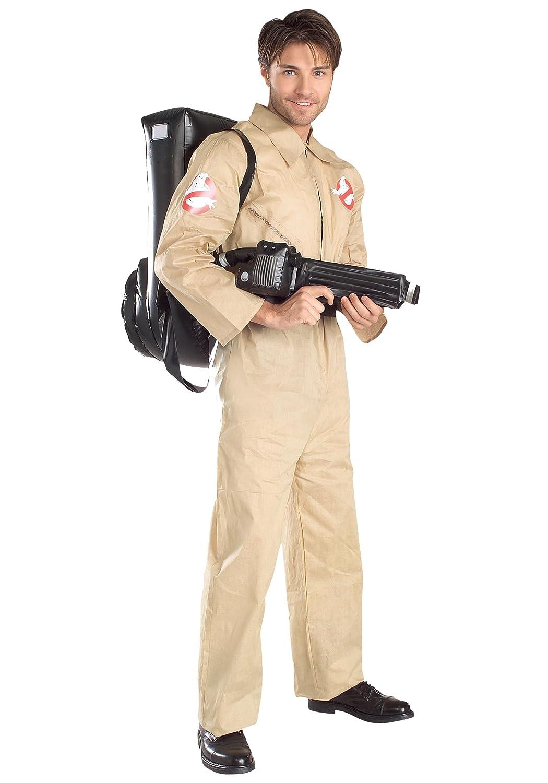 Rubie's Adult Ghostbusters Fancy Dress Costume Medium