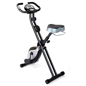 Ultrasport F-Bike Heavy Bicicleta estática de fitness, aparato ...