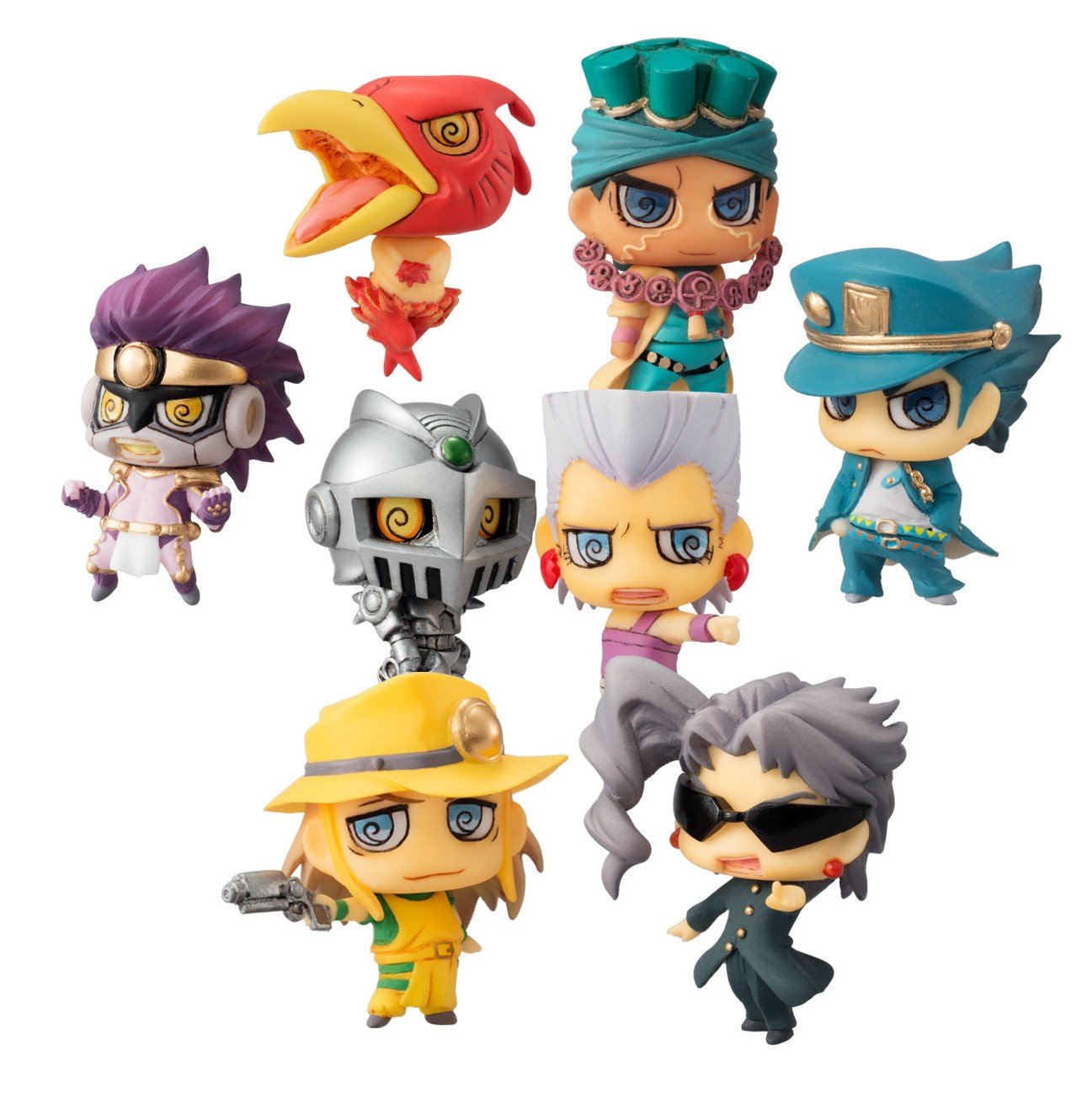 Figurine Pop Jojo