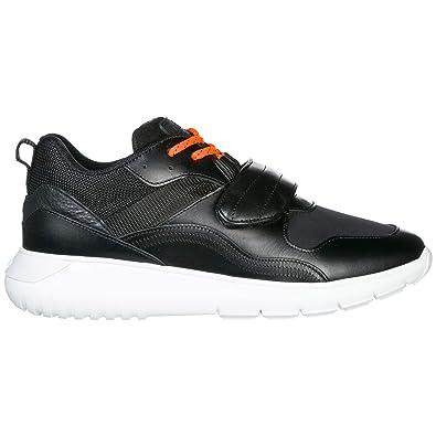 e0749da6a32c5 Hogan Men Interactive³ Sneakers Nero 9 US