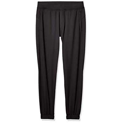 Brand - Peak Velocity Men's All Day Comfort Athletic-fit Jogger: Clothing