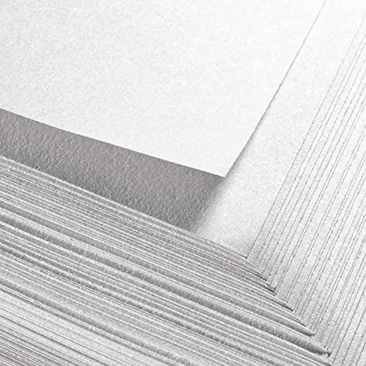Specialist Crafts - Papel reciclado para impresora (A3, 170 g/m² ...