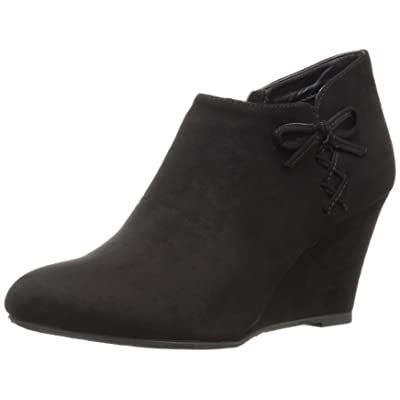 CL by Chinese Laundry Women's Vencia Wedge Bootie | Boots