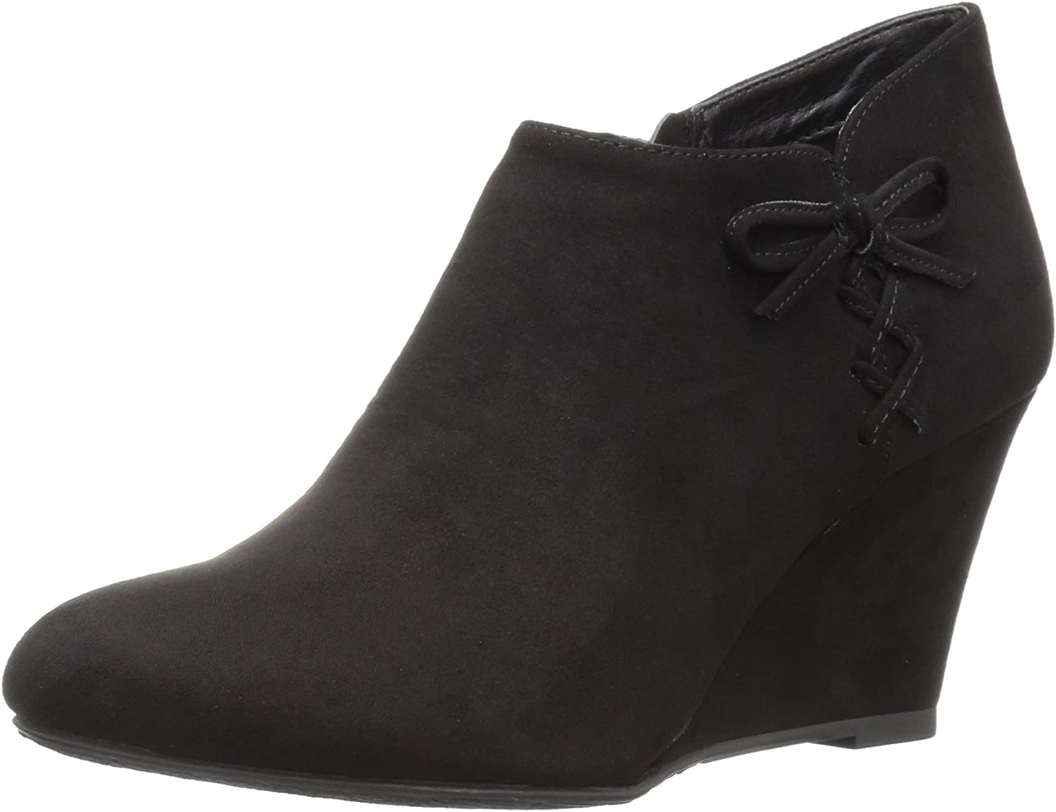 CL by Chinese Laundry Women's Vencia Wedge Bootie