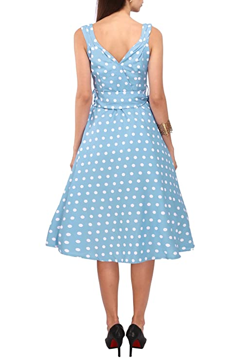 1340ba2a8410a Women's Dress 40s 50s Swing Style Vintage Rockabilly Ladies Retro Prom  Party Plus Size Dresses