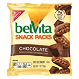 Belvita Breakfast Biscuits Bite-Size Snack