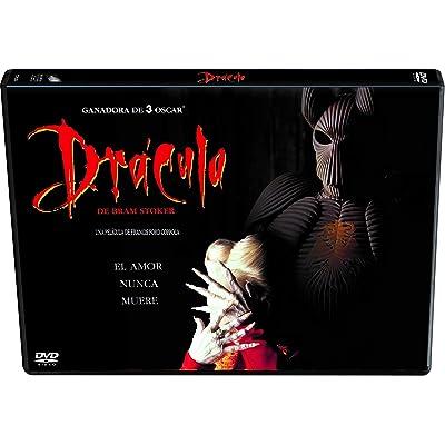 Dracula De Bram Stoker - Edición Horizontal [DVD]