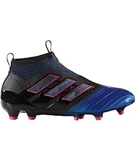 free shipping c70ae 37f10 adidas Ace 17+ Purecontrol FG, Botas de fútbol Unisex Niños