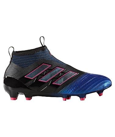 buy online 7a17e fce0b adidas Ace 17 + PURECO ntrol FG - Scarpe da Calcio da Bambini  Amazon.it   Sport e tempo libero