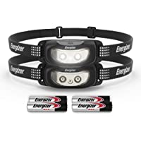 Energizer LED Headlamp, Bright and Durable, Lightweight, Built for Camping, Hiking, Outdoors, Emergency Light, Best Head…