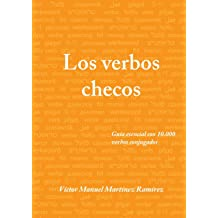 Los verbos checos (Spanish Edition) Jul 18, 2011