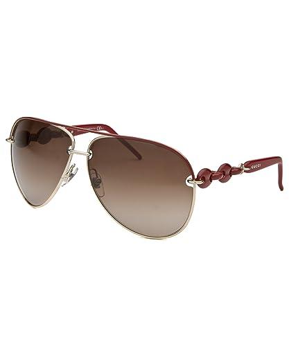 Lunettes de soleil Gucci GG 4225  S  Amazon.fr  Vêtements et accessoires 5d0b1cc5eb8f