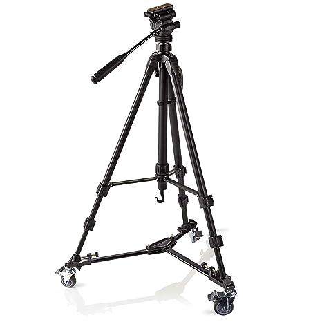 TronicXL - Trípode para cámara réflex Digital y videocámara réflex ...