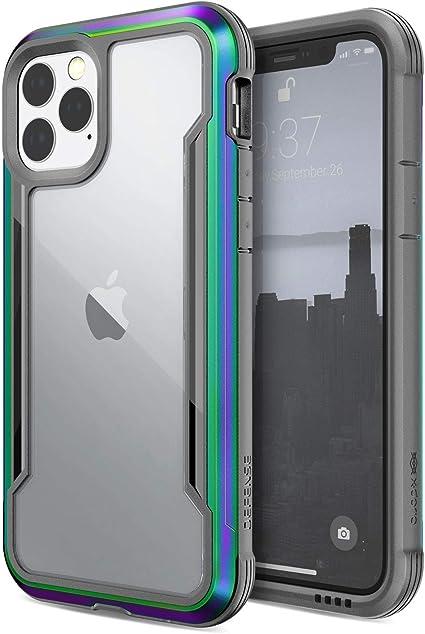 X Doria Defense Shield Aluminum Case For Iphone 11 Elektronik