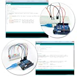 Adeept Ultimate Starter Kit for Arduino UNO