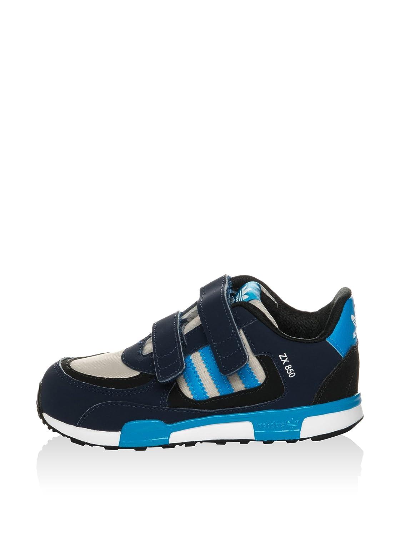 Adidas Zapatillas ZX 850 CF I Azul/Gris EU 19 wP1csx