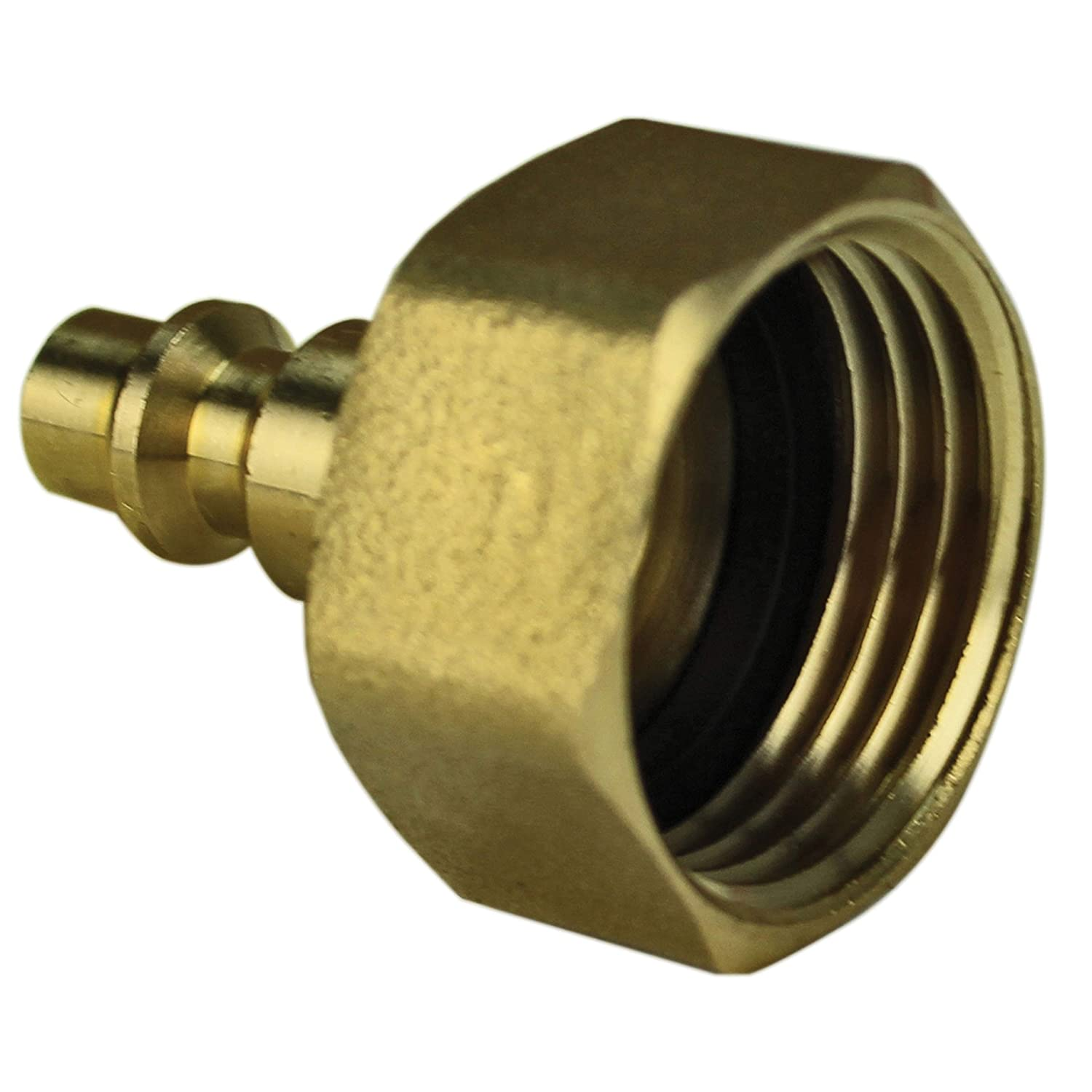 Quick Products QP-QCBPGF Air Compressor Irrigation Connect Blow Out Fitting Female