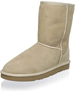 84333d41dd29 Australia Luxe Collective Women s Classic Cosy Short Pull-On Boot