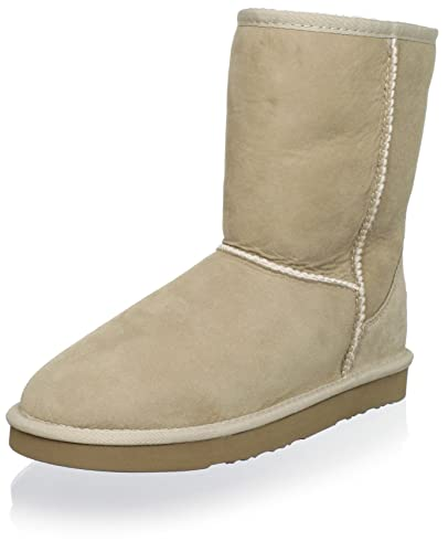 Women's Classic Cosy Short Pull-On Boot
