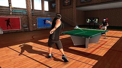 Sony Sports Champions, PS3 - Juego (PS3): Amazon.es: Videojuegos