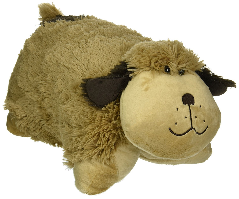 Amazon Com Pillow Pets Pee Wee 11 Inch Super Soft Stuffed Animal