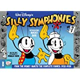 Silly Symphonies Volume 1: The Complete Disney Classics 1932-1935