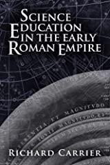 Science Education in the Early Roman Empire Paperback