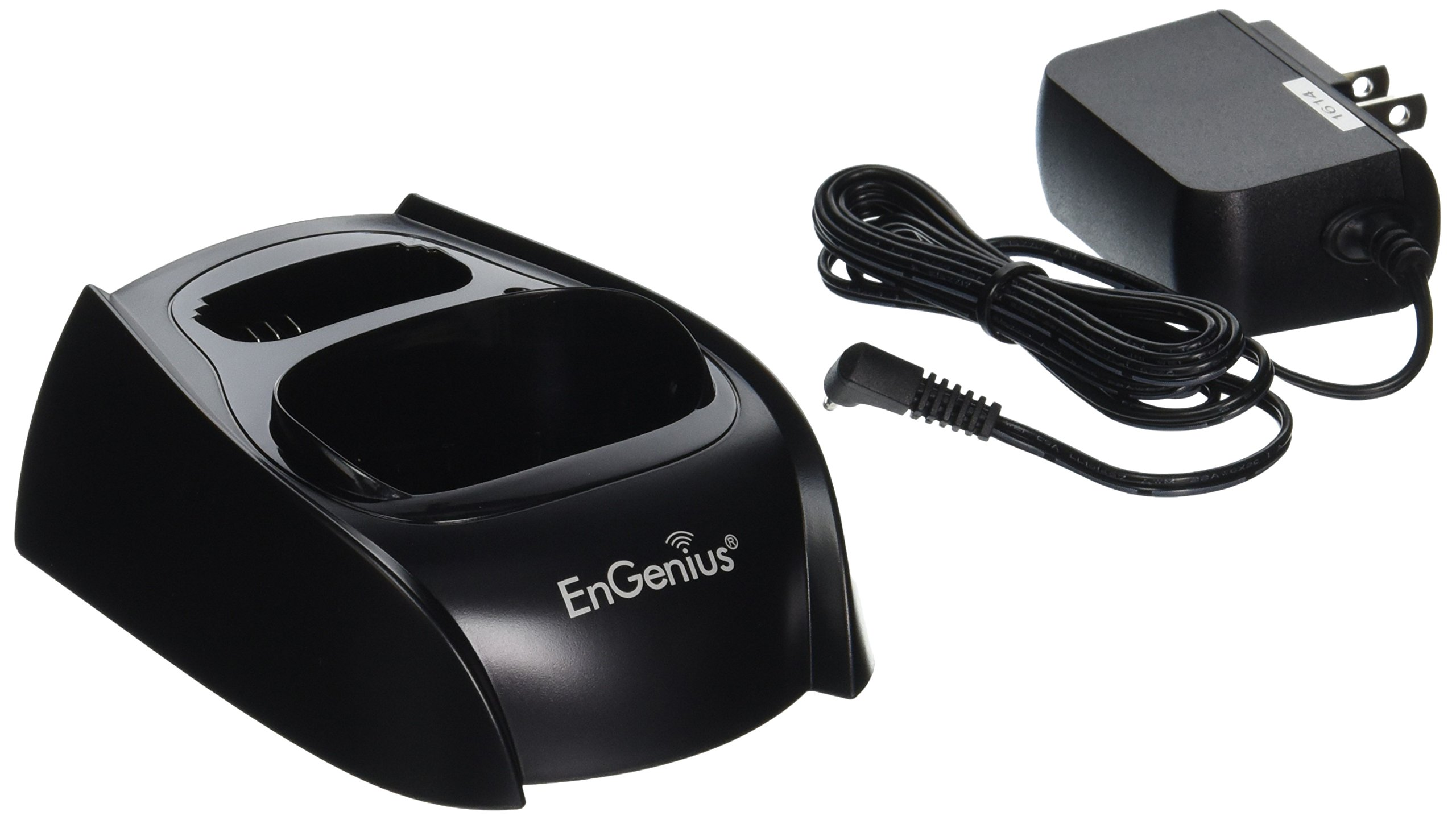 EnGenius Desktop Charger for Multiple Devices - Retail Packaging - Colorless/Unspecified by EnGenius