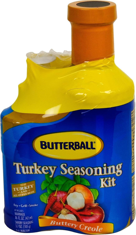 Amazon Com Butterball Turkey Seasoning Kit And Gloves Combo Garden Outdoor,Micro Artist Jobs
