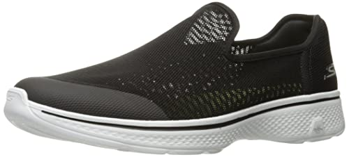 31deca0dabf57 Skechers Mens Go Walk 4 - Advance Walking Shoe: Amazon.ca: Shoes ...