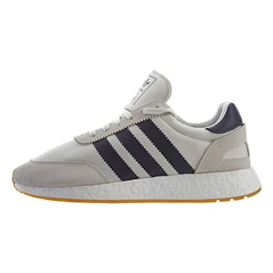 309cc705 adidas Originals I-5923 Shoe - Men's Casual 7.5 White/Collegiate Navy/Gum