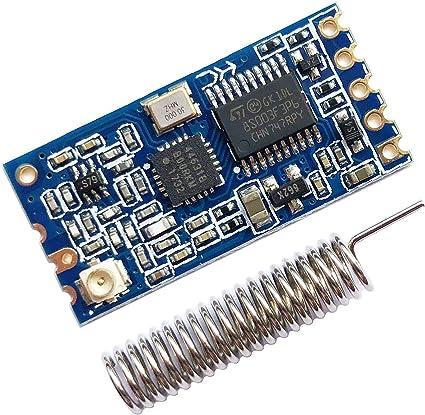 433Mhz Serial RF Module HC-12 1000M 2PCS!!