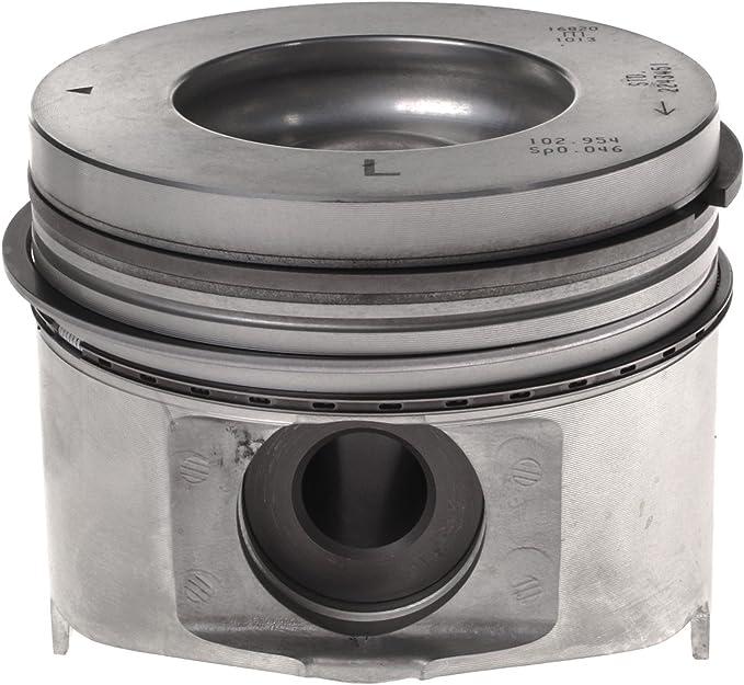 MAHLE 224-3355WR.020 Engine Piston Set