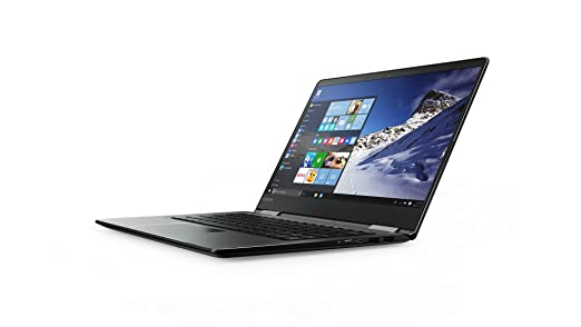 >Lenovo Yoga 710 80V40060GE 14 Zoll Notebook mit IPS-Panel