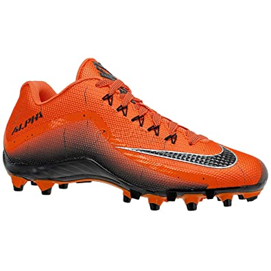 b28ca257b757 Image Unavailable. Image not available for. Color  NIKE Alpha Pro Low 2 TD  ...