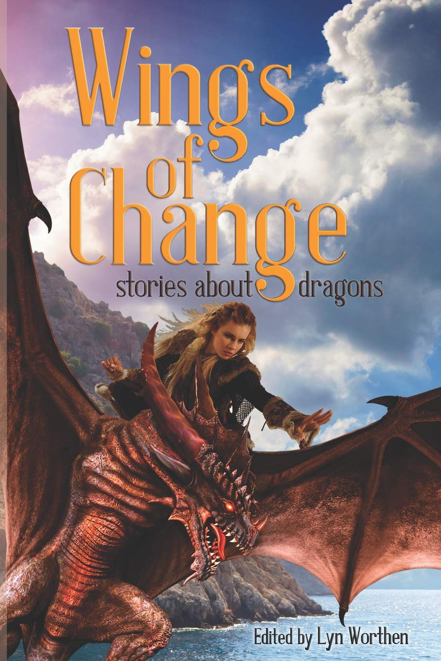 On Wings of Dragons & Other Tales