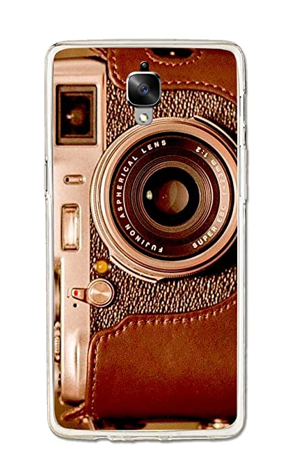 huge discount afabc 15727 OnePlus 3T Case, One Plus 3 Case, Vintage Camera 2D: Amazon.in ...