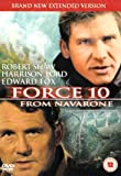 Force 10 From Navarone [DVD]