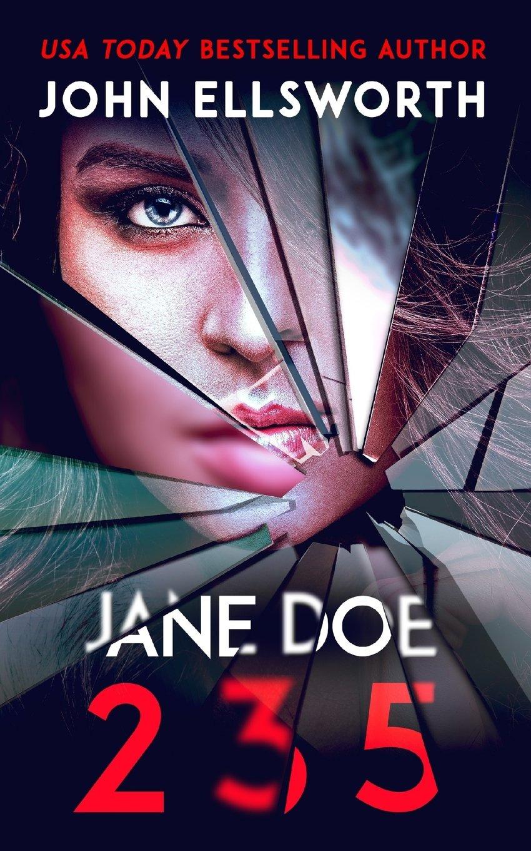 Jane Doe 235 Psychological Thriller