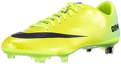 9079971f8 Amazon.com | Nike Mercurial Vapor IX FG Mens Football Boots 555605 ...