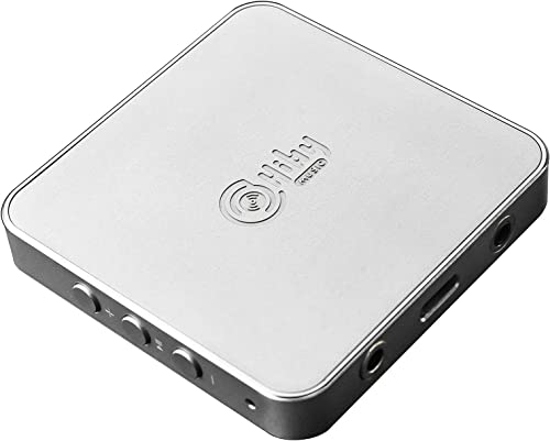 HiBy FD1 Portable Headphone Amplifier