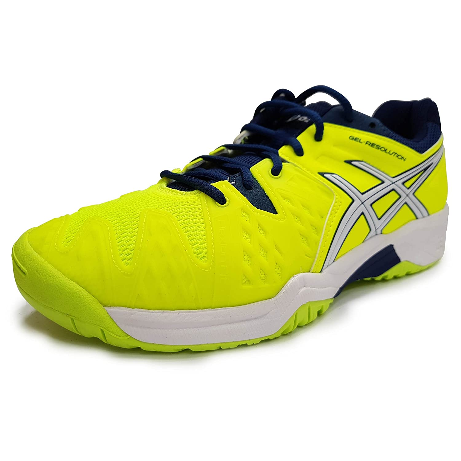 Asics Gel-Resolution 6 GS Junior Scarpe da Tennis