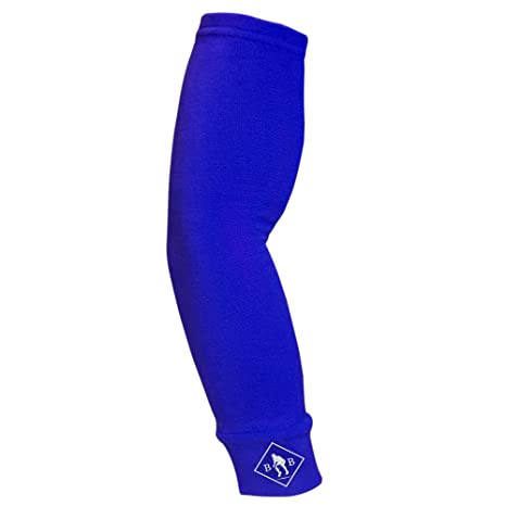 6555335bac Baseball Brilliance Pro Style Compression Arm Sleeves - 100% Polyester,  Improves Blood Flow & Promotes A Healthy Arm, Sports Compression Arm Sleeve  for ...