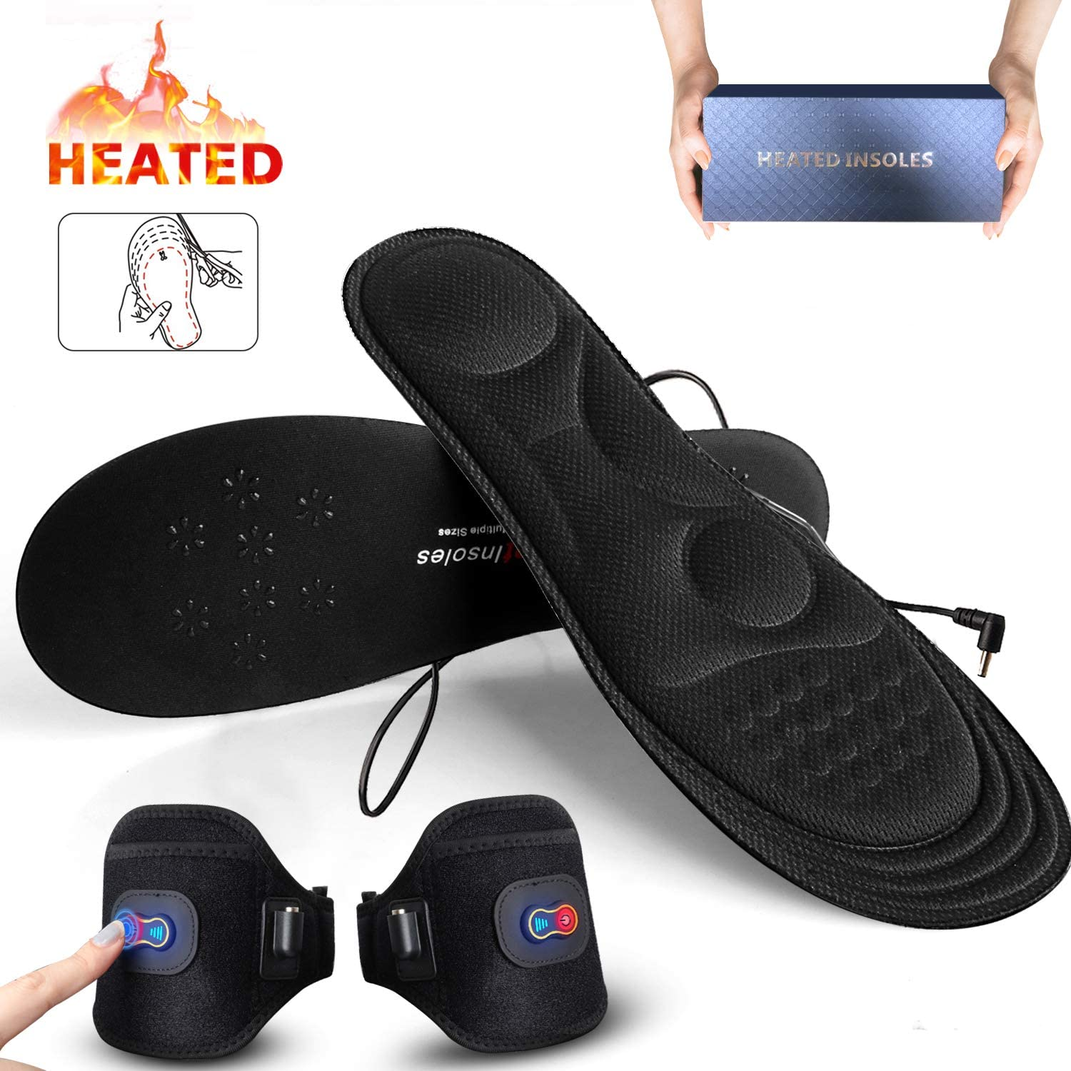 Bial Feet Warmers For Hunting: