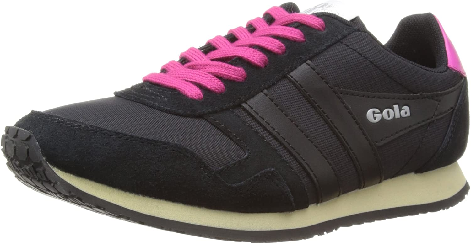 Gola Womens Spirit Hawaii Trainers Low-Top Regular discount At the price of surprise